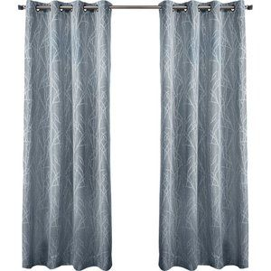 Set of 2 TRENT AUSTIN DESIGN Wygant Curtain Panels